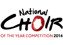 BIG BIG SING AT CHOIR OF THE YEAR – GLASGOW