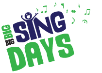 BIG BIG SING DAY – DUMFRIES
